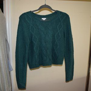 BP Long Sleeve Sweater